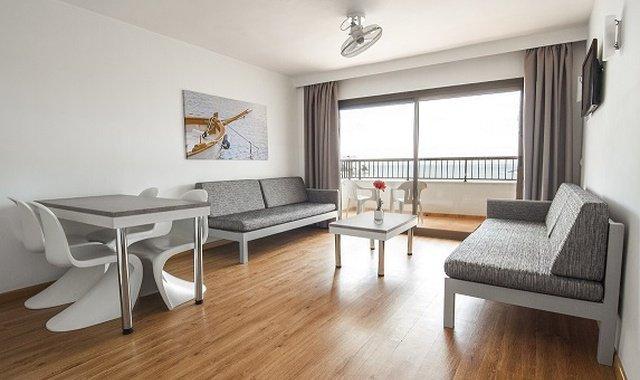 Camere Appartamenti Sol y Vera