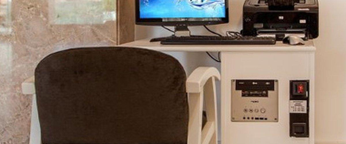 INTERNET CORNER Appartamenti Sol y Vera
