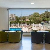 Lobby Appartamenti Sol y Vera